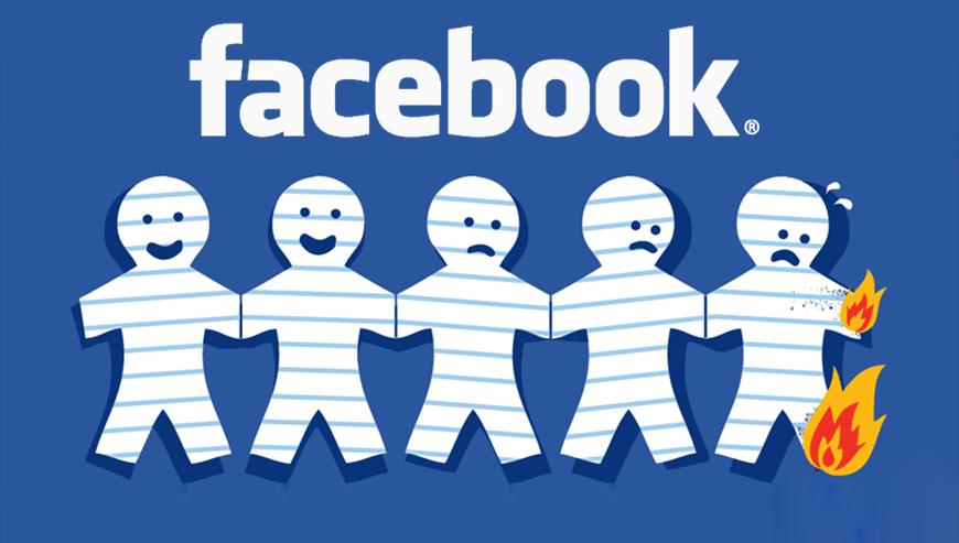 eliminare un amico su facebook