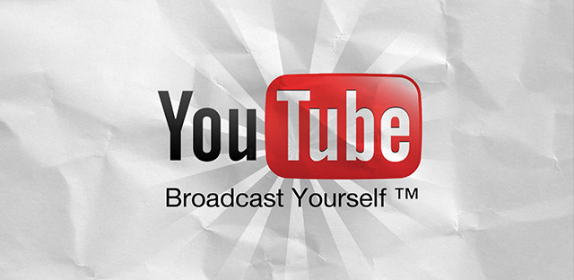 eliminare account youtube