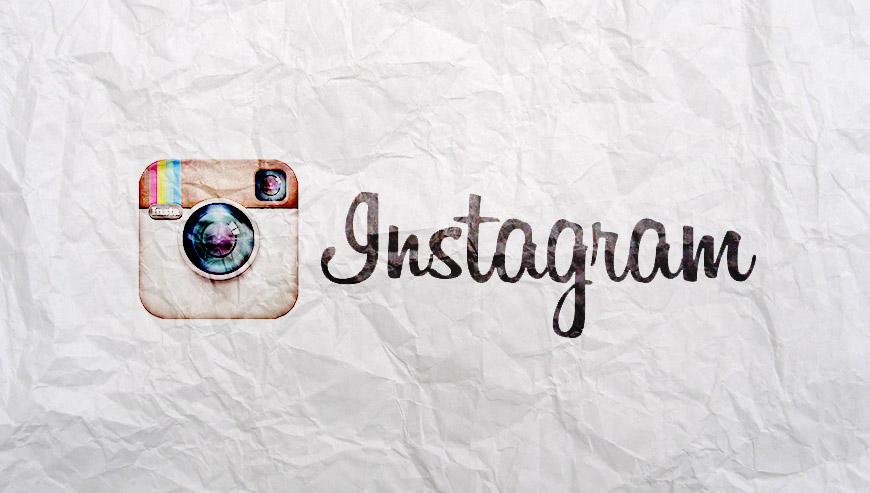 eliminare instagram