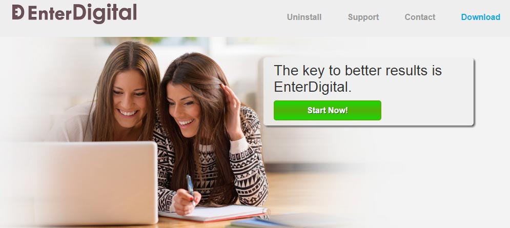 ads by enterdigital