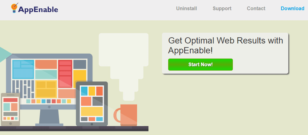 appenable