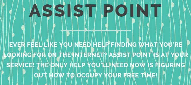 assist point