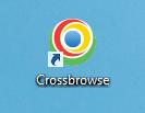 icona crossbrowse