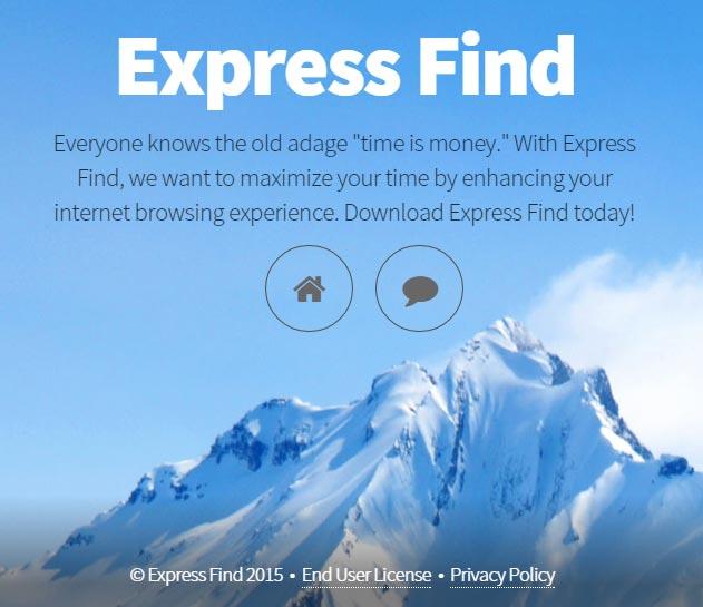 express find